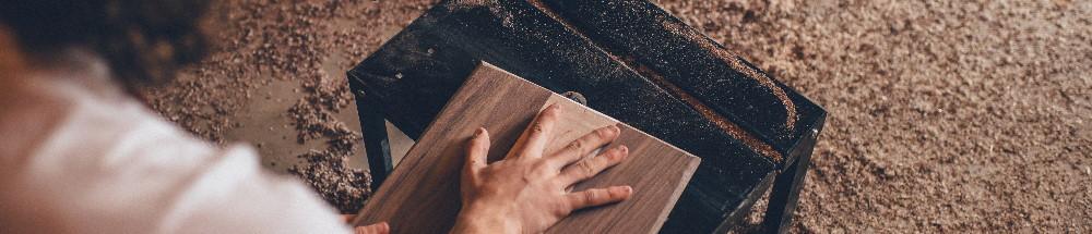 Maatwerk houten plantenbakken van Houtenplantenbak.nl